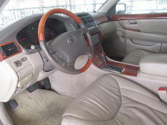 2003 Lexus LS 430 Gardena, California 4