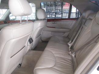 2003 Lexus LS 430 Gardena, California 10