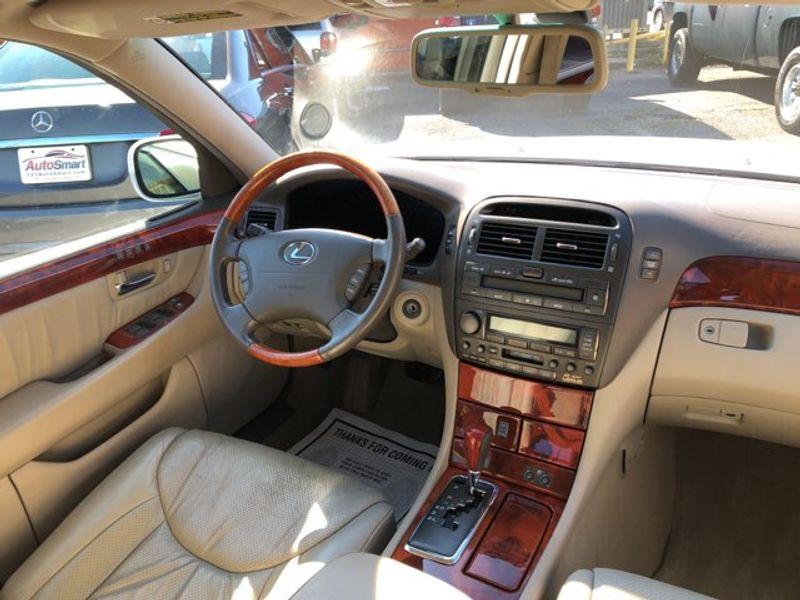 2003 Lexus LS 430   city LA  AutoSmart  in Gretna, LA