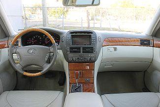 2003 Lexus LS 430 Hollywood, Florida 20