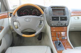2003 Lexus LS 430 Hollywood, Florida 17