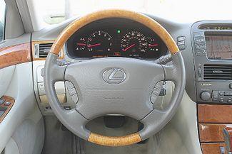 2003 Lexus LS 430 Hollywood, Florida 15
