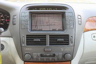 2003 Lexus LS 430 Hollywood, Florida 18