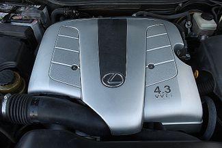 2003 Lexus LS 430 Hollywood, Florida 32