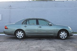 2003 Lexus LS 430 Hollywood, Florida 3