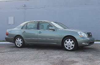 2003 Lexus LS 430 Hollywood, Florida 22