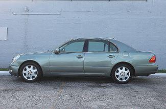 2003 Lexus LS 430 Hollywood, Florida 9