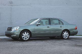 2003 Lexus LS 430 Hollywood, Florida 34