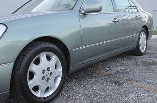 2003 Lexus LS 430 Hollywood, Florida 11