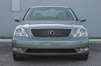 2003 Lexus LS 430 Hollywood, Florida 12