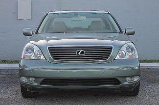 2003 Lexus LS 430 Hollywood, Florida 41