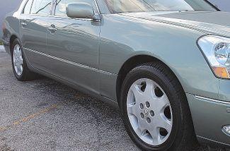 2003 Lexus LS 430 Hollywood, Florida 2