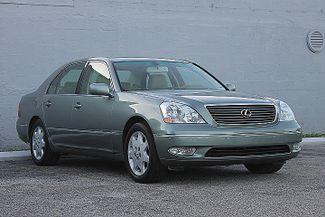 2003 Lexus LS 430 Hollywood, Florida 13
