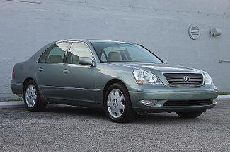 2003 Lexus LS 430 Hollywood, Florida 1