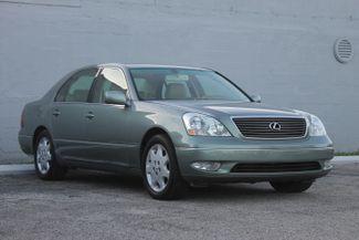 2003 Lexus LS 430 Hollywood, Florida 40