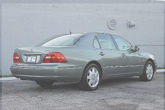2003 Lexus LS 430 Hollywood, Florida 4