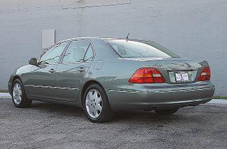 2003 Lexus LS 430 Hollywood, Florida 7