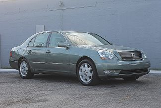 2003 Lexus LS 430 Hollywood, Florida 29