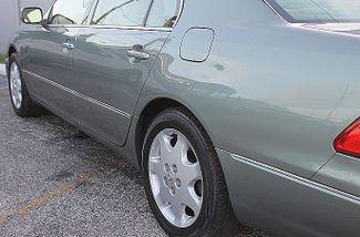 2003 Lexus LS 430 Hollywood, Florida 8
