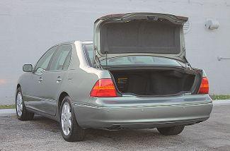 2003 Lexus LS 430 Hollywood, Florida 35