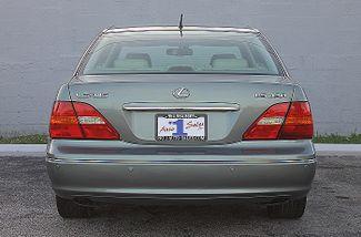 2003 Lexus LS 430 Hollywood, Florida 6