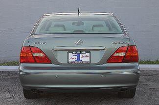 2003 Lexus LS 430 Hollywood, Florida 44