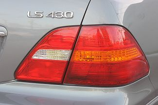 2003 Lexus LS 430 Hollywood, Florida 46