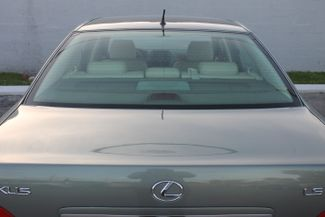 2003 Lexus LS 430 Hollywood, Florida 38