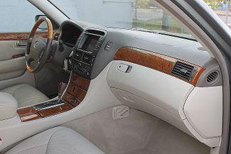 2003 Lexus LS 430 Hollywood, Florida 21
