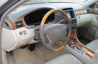 2003 Lexus LS 430 Hollywood, Florida 14