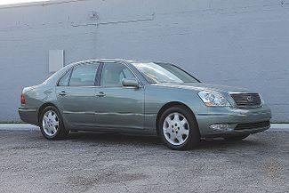 2003 Lexus LS 430 Hollywood, Florida 58