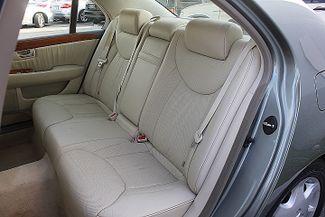 2003 Lexus LS 430 Hollywood, Florida 26
