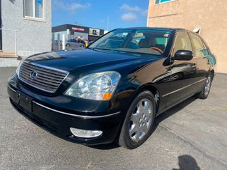 2003 Lexus LS 430 - 4.3L V8 - CLEAN TITLE, NO ACCIDENTS, NEW SUBWOOFER, 93K MILE in San Diego, CA 92110
