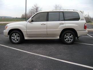 2003 Lexus LX 470 Chesterfield, Missouri 3