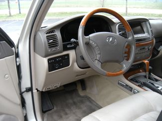 2003 Lexus LX 470 Chesterfield, Missouri 12
