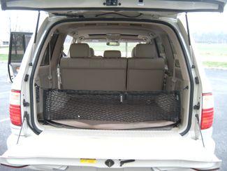 2003 Lexus LX 470 Chesterfield, Missouri 20