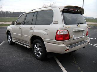 2003 Lexus LX 470 Chesterfield, Missouri 4