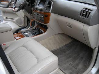 2003 Lexus LX 470 Chesterfield, Missouri 13