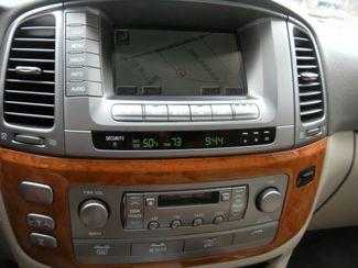 2003 Lexus LX 470 Chesterfield, Missouri 30