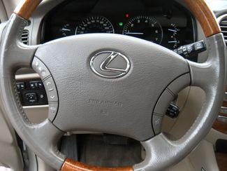 2003 Lexus LX 470 Chesterfield, Missouri 32