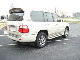 2003 Lexus LX 470 Chesterfield, Missouri 5