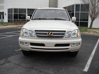 2003 Lexus LX 470 Chesterfield, Missouri 7