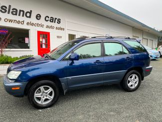 2003 Lexus RX 300 300 in Eastsound, WA 98245
