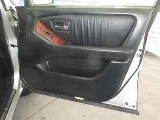 2003 Lexus RX 300 Gardena, California 13