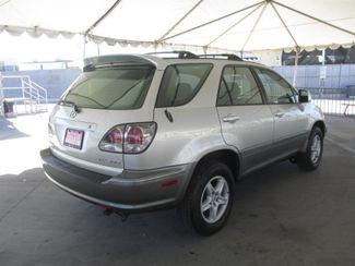 2003 Lexus RX 300 Gardena, California 2