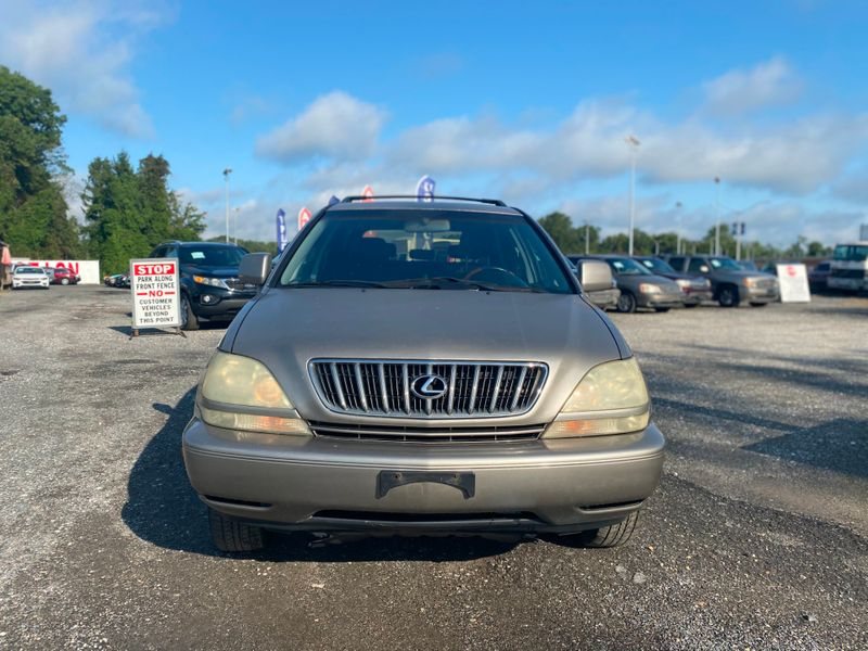 2003 Lexus RX 300 300  city MD  South County Public Auto Auction  in Harwood, MD