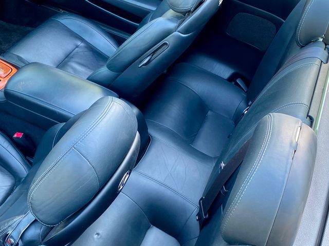 2003 Lexus SC 430 1-OWNER NAVIGATION CONVERTIBLE SERVICE RECORDS in Van Nuys, CA 91406