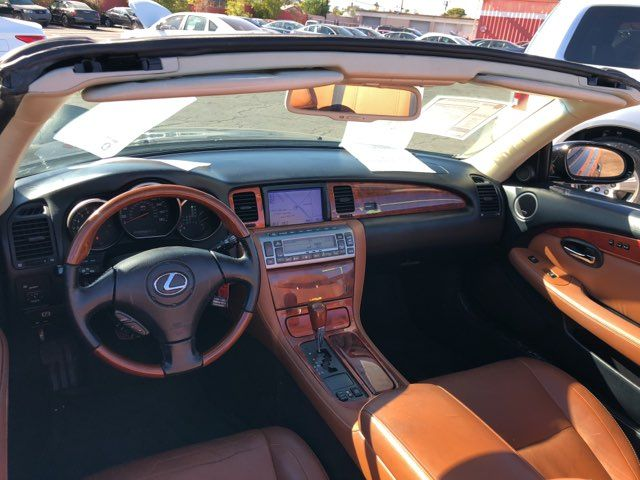2003 Lexus SC 430 CAR PROS AUTO CENTER (702) 405-9905 Las Vegas, Nevada 7