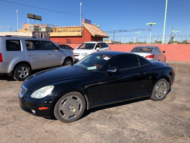 2003 Lexus SC 430 CAR PROS AUTO CENTER (702) 405-9905 Las Vegas, Nevada 9