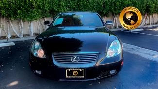 2003 Lexus SC 430   city California  Bravos Auto World  in cathedral city, California